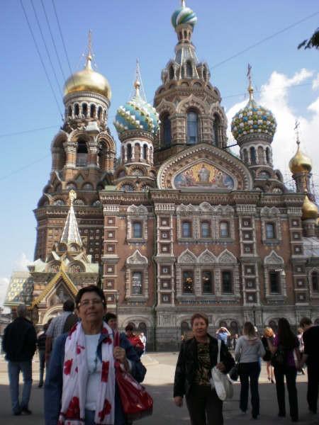 RUSIA. Melin 128