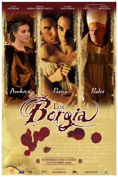 HIJA Y AMANTE DE ALEJANDRO VI PAPA :Lucrecia Borgia,